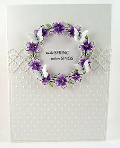 spring - Memory Box