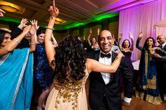 Loews Hotel Indian Wedding-39