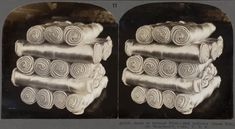 Rolls of dressed fiber, South Manchester, Connecticut, South Manchester, Armor Clothing, New York Public Library, Connecticut, Fiber, Industrial, Silk, Rolls, Spirals