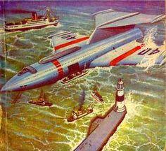 landing atomic rockets - 346×317
