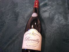 BROUILLY 2009 =