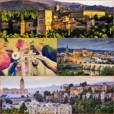 Visit three charming cities, with the essence of the south of Spain. On this route through Malaga, Granada and Córdoba you will discover all the flavours of Andalusia. #NomadSpain #NimadSpirit #Travel #BudgetTrip #BudgetTravel #SpainTrip #BackPacker #Mochilero #LowCost #VisitSpain #BackPacking https://www.nomadspain.com/trips/trip-detail/flavours-south-malaga-granada-cordoba.html