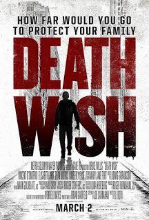Death Wish :: Bir Doktordan Vahşi Bir Katil Yarata...