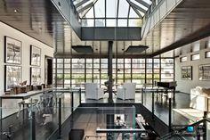 Tribeca Loft Mansion