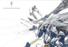 GTM Zarathra / Zarathustra Apter Bringer