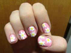 Dandy Daisies just in time for spring!