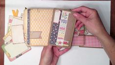 File Folder preview - with link to tutorial