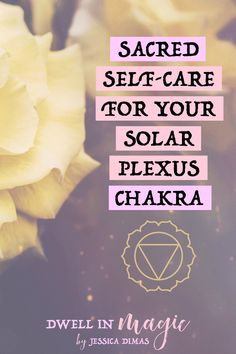 Self-care ritual, oils, crystals for healing your solar plexus chakra Best Healing Crystals, Crystal Healing, Chakra Crystals, Natural Healing, Solar Plexus Chakra Healing, Chakra Affirmations, Reiki Energy, Solar Energy, Self Care Activities