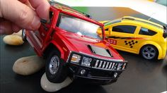 UNBOXING HUMMER H2 NISSAN REVIEW BY FUNTOYCOLLECTION