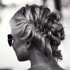 Hair crush!!