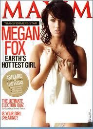 #maxim #meganfox #greatrock #desire
