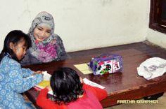 Taman Pendidikan Quran Bina Ikhwan
