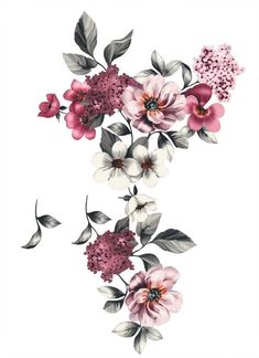 Cashmere Shawl, Bunch Of Flowers, Border Design, Floral Motif, Flower Art, Tattoos, Painting, Pakistani, Blanket