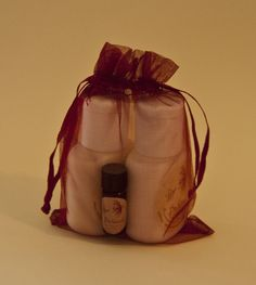 Facial Rejuvenation Pack - Day Cream, Night Cream and mini Rejuvenating Oil - lovely idea for Christmas gifts in a reusable red organza bag :) Christmas 2015, Christmas Gifts, Facial Rejuvenation, Cocoa Butter, Body Butter, Organza Bags, Skin Care, Oil, Cream