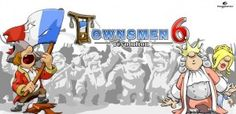 ANDROID GAME REVIEW TOWNSMEN V6 1.2.0 APK  >>>  click the image to learn more...