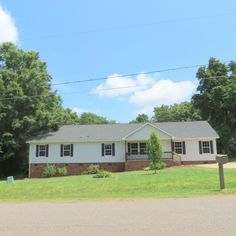 Updated 3 Bedroom Home in Lincolnton NC 3 bedroom home for sale