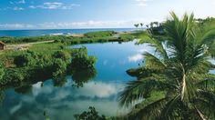 Hawaii Luxury Hotel | Four Seasons Resort Hawaii At Hualalai