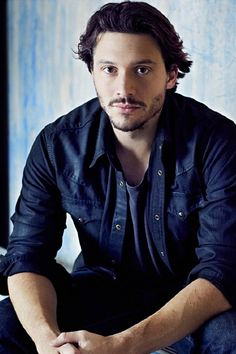 """""""I've kind of got a track record of playing quite nasty people. I've never sort of seen them as bad people. I've always seen them as people trying to reach objectives and sometimes having to do less than savory acts in order to do it."""" David Oakes"""
