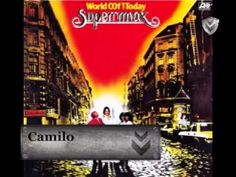 Supermax - World of Today (Full Album)
