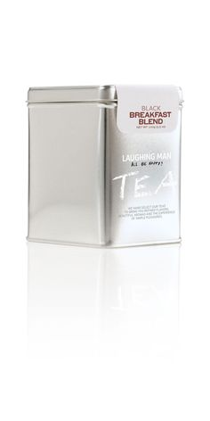 Black Tea Breakfast Blend