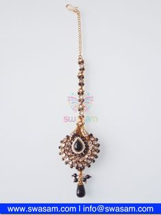 Indian Jewelry Store | Swasam.com: Tikka with Perls and White Stones - Tikka - Jewelry Shop to Buy The Best Indian Jewelry  http://www.swasam.com/jewelry/tikka/tikka-with-perls-and-white-stones-1382.html?___SID=U  #indianjewelry #indian #jewelry #tikka