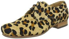 John Fluevog Women's CBC W Jaguar Oxford $162.56