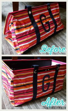 Large Utility Tote, 31 Ideas, Addiction, Gifts, Presents, Favors, Gift