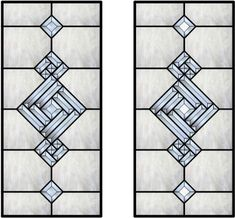 All Your kitchen Cabinet Stained Glass Door Inserts - Quote Form Style 14