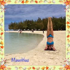 Yoga World, Mauritius, Around The Worlds
