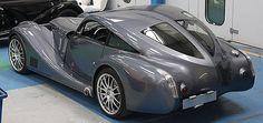 Morgan-Aeromax-rear - Morgan Motor Company - Wikipedia, the free encyclopedia Big Lizard, Morgan Motors, Morgan Cars, Green Hornet, High End Cars, Roadster, British Sports Cars, Motor Company, Car Manufacturers