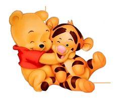 winnie the pooh baby - Google zoeken