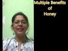 Honey: Essential Health Benefits & Precautions #Video The ancient healing science of Ayurveda acclaims honey or Shahad to be a boon when taken in limited quantities. This is because whereas honey tastes sweet, but when it goes into the system, it results into producing pungent after-taste.  More Healthcare Tips: http://drsonicakrishan.com/