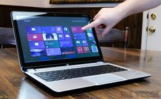 Windows 8.1 secure folders with your finger print