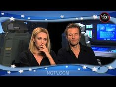 ▶ Prometheus Uncensored with Charlize Theron, Michael Fassbender & Ridley Scott - YouTube