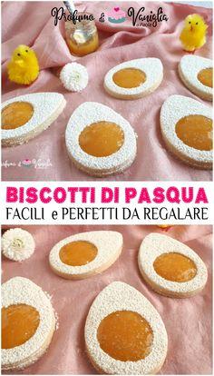 Italian Cake, Italian Cookies, Candy Recipes, Cookie Recipes, Easter Cookies, Christmas Cookies, Romanian Food, Happy Foods, Food Humor