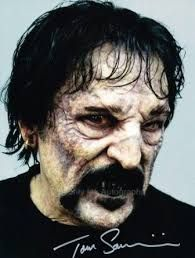 tom savini Tom Savini, Stan Lee, Quentin Tarantino, Horror Movies, Cinema, Guys, Zombies, Fictional Characters, Horror Films