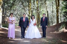Bridal Party By Tessa Burrows Photography