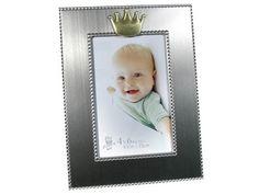 Fotoram Krona för foto 10x15 cm