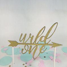 First Birthday Wild One Girl Birthday Shirt Personalized