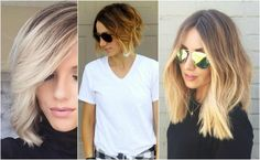 Ombre na krótkich włosach: te fryzurki robią furorę
