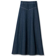 Just out of curiosity: where do you girls get your denim skirts at? I'm thinking about getting one, but don't know where to look!