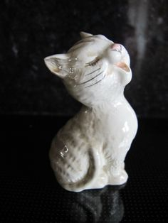 BESWICK LAUGHING CAT 2101 | eBay