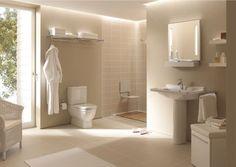 badezimmer kreativ gestalten Badezimmer Modern  Die Art des Waschtische Badezimmer