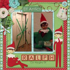 Kit: Our Shelf Elf by Magical Scraps Galore http://www.scraps-n-pieces.com/store/index.php?main_page=product_info&cPath=66_152&products_id=4509