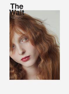 """The Wait"" Beauty Story"
