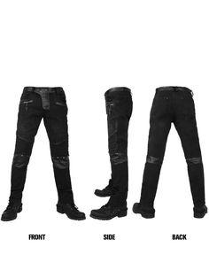 Vestido longo simples dos estilos novos góticos de Punkrave (K-200) –Vestido longo simples dos estilos novos góticos de Punkrave (K-200) fornecido por Guangzhou Ruier Clothing Co., Ltd. para Lusofonia
