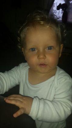 My beaut boy x