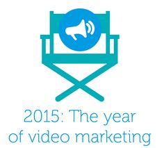 23 Reasons to Use Video Marketing In 2015 [Infographics] Social Marketing, Digital Marketing, Apps Like Snapchat, In 2015, Visual Communication, Social Media, How To Get, Online Video, Facebook