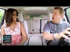 Michelle Obama's 'Carpool Karaoke' to Air Wednesday: Watch Teaser | Billboard