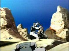 Desert Punk AMV